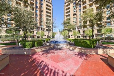 7175 E Camelback Road Unit 405, Scottsdale, AZ 85251 - MLS#: 5727484