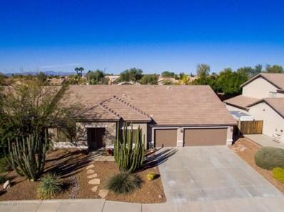 21722 N 86TH Lane, Peoria, AZ 85382 - MLS#: 5727505