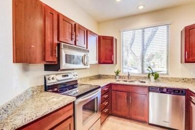4848 N 36TH Street Unit 134, Phoenix, AZ 85018 - MLS#: 5727514