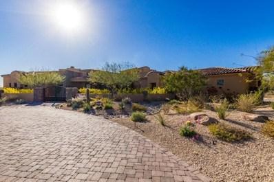 25680 N Wrangler Road, Scottsdale, AZ 85255 - MLS#: 5727535