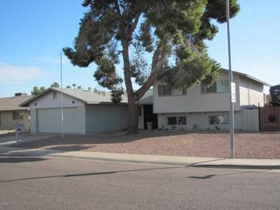 15415 N 56TH Avenue, Glendale, AZ 85306 - MLS#: 5727541