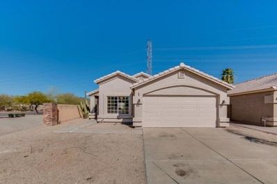 3634 W Saguaro Park Lane, Glendale, AZ 85310 - MLS#: 5727620