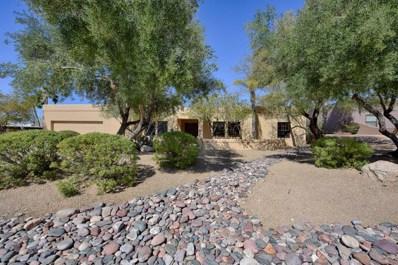 9408 E Calle De Valle Drive, Scottsdale, AZ 85255 - MLS#: 5727630