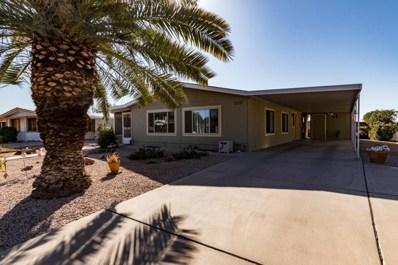 9219 E Olive Lane, Sun Lakes, AZ 85248 - MLS#: 5727691