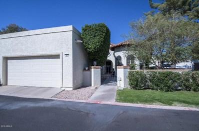 1301 W Rio Salado Parkway Unit 44, Mesa, AZ 85201 - MLS#: 5727692