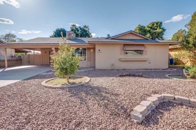 2620 S Holbrook Lane, Tempe, AZ 85282 - MLS#: 5727706