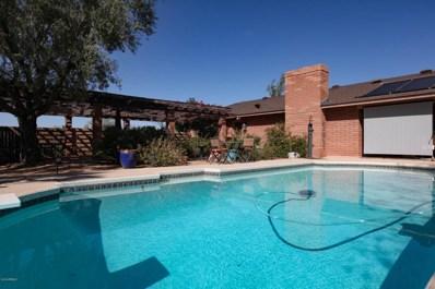 8239 E Willetta Street, Mesa, AZ 85207 - MLS#: 5727775