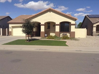 21456 E Alyssa Road, Queen Creek, AZ 85142 - MLS#: 5727778