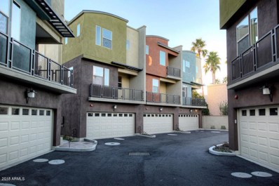 4816 N Woodmere Fairway -- Unit 1002, Scottsdale, AZ 85251 - MLS#: 5727781