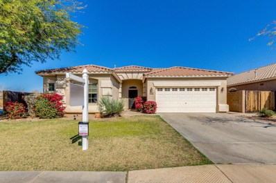4190 E Winged Foot Place, Chandler, AZ 85249 - MLS#: 5727882