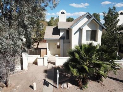 1535 N Horne Avenue Unit 42, Mesa, AZ 85203 - MLS#: 5727907