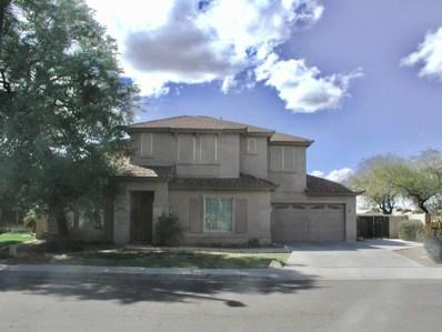 3419 E Rosa Lane, Gilbert, AZ 85297 - MLS#: 5727935