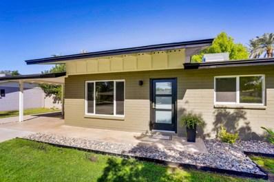 520 W Townley Avenue, Phoenix, AZ 85021 - MLS#: 5727959