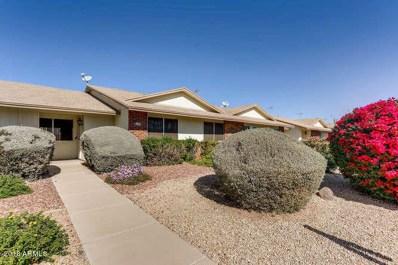 13282 W Countryside Drive, Sun City West, AZ 85375 - MLS#: 5728008