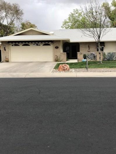 12814 W Ballad Drive, Sun City West, AZ 85375 - MLS#: 5728010