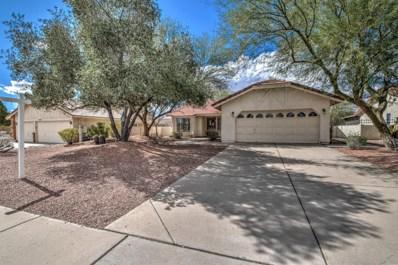 12838 S 41ST Street, Phoenix, AZ 85044 - MLS#: 5728094
