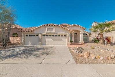 10988 S Desert Lake Drive, Goodyear, AZ 85338 - MLS#: 5728113