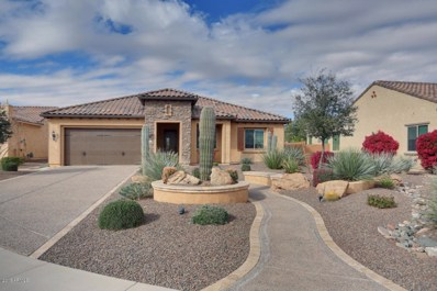 19402 N 270TH Lane, Buckeye, AZ 85396 - MLS#: 5728175