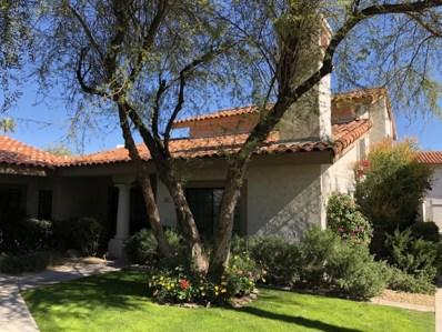 6349 N 78th Street Unit 71, Scottsdale, AZ 85250 - MLS#: 5728199