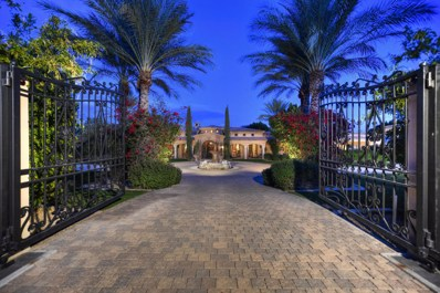 5035 N Invergordon Road, Paradise Valley, AZ 85253 - MLS#: 5728273