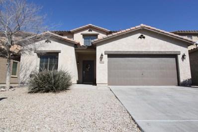 45416 W Gavilan Drive, Maricopa, AZ 85139 - MLS#: 5728280