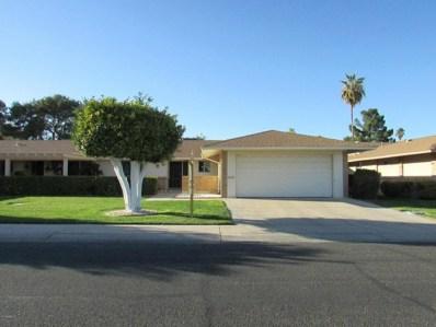9822 N Balboa Drive, Sun City, AZ 85351 - MLS#: 5728375