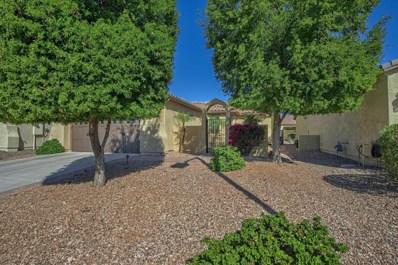 12368 W Pinnacle Vista Drive, Peoria, AZ 85383 - MLS#: 5728421