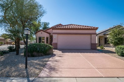 15781 W Alpine Ridge Drive, Surprise, AZ 85374 - MLS#: 5728443