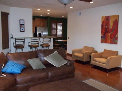 20801 N 90TH Place Unit 115, Scottsdale, AZ 85255 - MLS#: 5728509