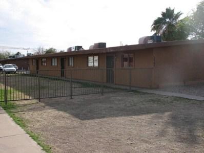 2205 W Glenrosa Avenue, Phoenix, AZ 85015 - MLS#: 5728510