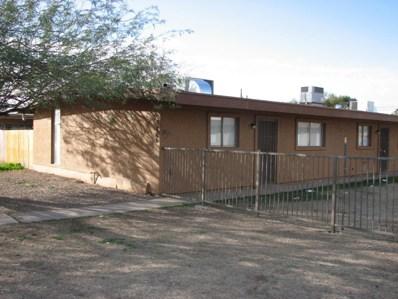 2206 W Heatherbrae Drive, Phoenix, AZ 85015 - MLS#: 5728515