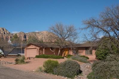 30 Pebble Drive, Sedona, AZ 86351 - MLS#: 5728709