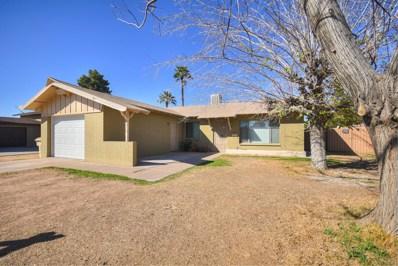 4310 W Rose Lane, Glendale, AZ 85301 - MLS#: 5728723