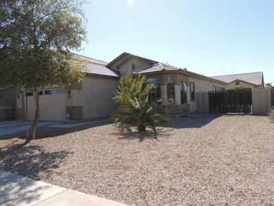 9431 W Elwood Street, Tolleson, AZ 85353 - MLS#: 5728866