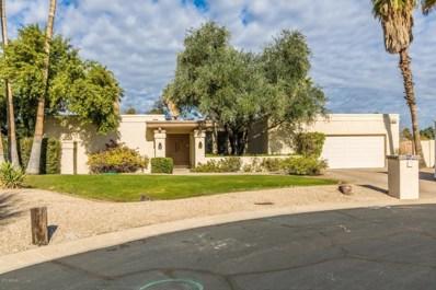 4526 E Via Estrella Avenue, Phoenix, AZ 85028 - MLS#: 5728881