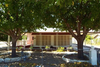 34720 S Bertha Street, Black Canyon City, AZ 85324 - MLS#: 5728919