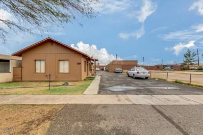7021 N 55th Drive, Glendale, AZ 85301 - MLS#: 5728937