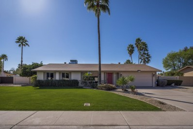 5039 E Laurel Lane, Scottsdale, AZ 85254 - MLS#: 5728954