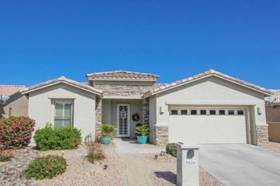 9826 E Gemini Place, Sun Lakes, AZ 85248 - MLS#: 5729005
