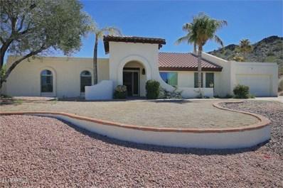 10401 N 22ND Way, Phoenix, AZ 85028 - MLS#: 5729059