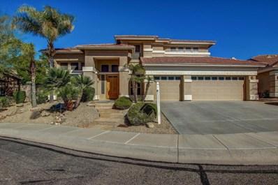 6546 W Via Montoya Drive, Glendale, AZ 85310 - MLS#: 5729065