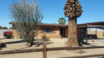 10834 N 35TH Avenue, Phoenix, AZ 85029 - MLS#: 5729087