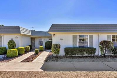 17034 N 107TH Avenue, Sun City, AZ 85373 - MLS#: 5729112