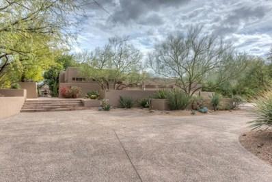 6801 N 47TH Street, Paradise Valley, AZ 85253 - MLS#: 5729155