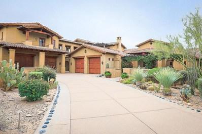 9820 E Thompson Peak #712 Parkway, Scottsdale, AZ 85255 - MLS#: 5729177