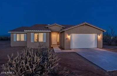 49115 N 1ST Lane, New River, AZ 85087 - MLS#: 5729238
