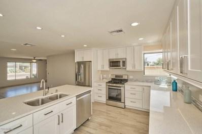 1801 W Hazelwood Street, Phoenix, AZ 85015 - #: 5729254
