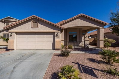 25782 W Ripple Road, Buckeye, AZ 85326 - MLS#: 5729269