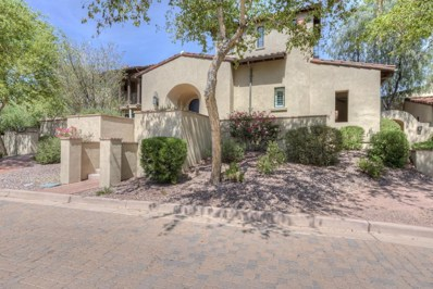 18650 N Thompson Peak Parkway Unit 1067, Scottsdale, AZ 85255 - MLS#: 5729289