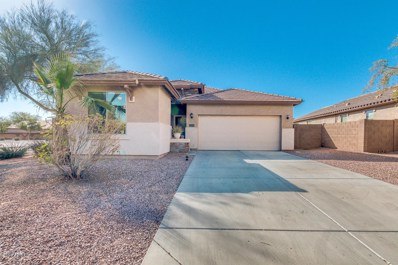 16945 W Manchester Drive, Surprise, AZ 85374 - MLS#: 5729311